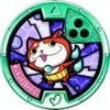 knochige-gespenster-jibanyan-geistermedaille