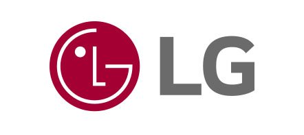 Das LG Logo.
