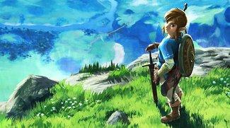 Zelda - Breath of the Wild: Die ersten Review-Wertungen des Action-Adventures in der Übersicht