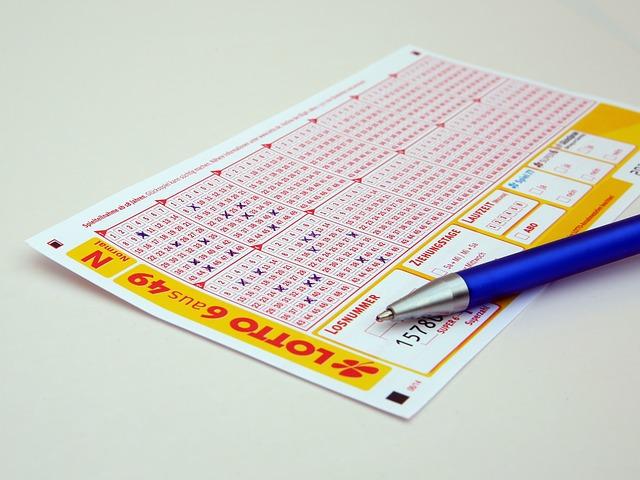 Lottogewinn Steuern Deutschland