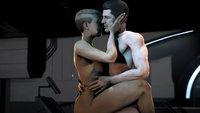 Mass Effect - Andromeda: Alle Romanzen und Liebesszenen freischalten (mit Videos)