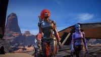 Mass Effect - Andromeda: Die besten Skills und Builds für Ryder
