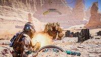Mass Effect - Andromeda: Alle Trophäen und Erfolge - Leitfaden für 100%