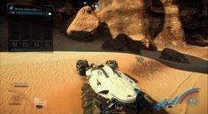 Mass Effect - Andromeda: Mineralien und Materialen finden - Fundorte für Bergbau