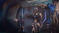Mass Effect - Andromeda im Multiplayer und Koop spielen