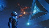 Mass Effect - Andromeda: Fundorte und Lösungen aller Glyphen-Rätsel