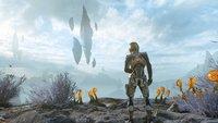 Mass Effect - Andromeda: Studio testete Planeten à la No Man's Sky