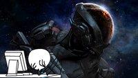 Mass Effect - Andromeda: 5 Dinge, die nerven (außer der Grafik)