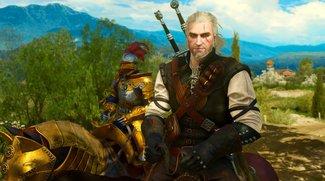 CD Projekt: Neben Gwent und Cyberpunk 2077 drittes Spiel geplant