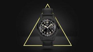 Montblanc Summit: Erste Smartwatch der Luxusmarke kommt mit Android Wear 2.0