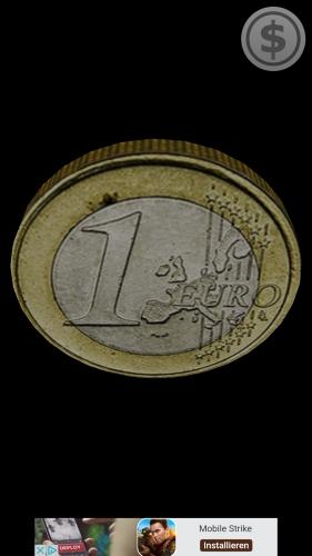 Münze Werfen Mit Apps Siri Und Alexa Giga