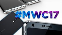 Umfrage: Wählt euer Smartphone-Highlight vom MWC 2017