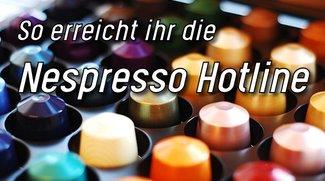 Nespresso Hotline: Telefonnummer, E-Mail-Adresse, Zeiten