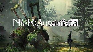 NieR Automata: Kämpfe gegen den Chef von Square Enix im neuen DLC