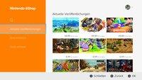 Nintendo Switch: eShop-Region wechseln - so bekommt ihr Zugang zu allen Ländern