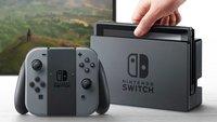 Nintendo Switch: Betrug beim Gebrauchtkauf