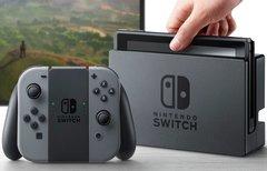Nintendo Switch: Verkauft sich...