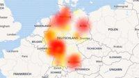 Massive Netzstörung bei o2 in ganz Deutschland [Update: Störung soll behoben sein]