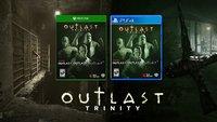 Outlast 2: Editionen für den Horrortitel angekündigt