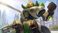 Overwatch: Orisa ab sofort mit Einschränkung spielbar