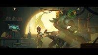 Overwatch: Das ist die neue Heldin Orisa