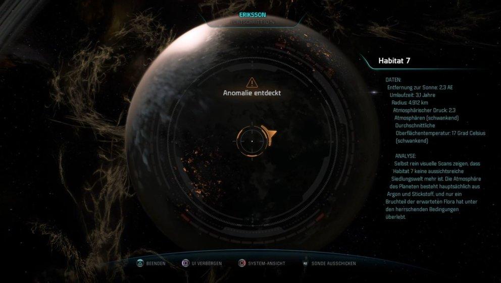 planetenscan