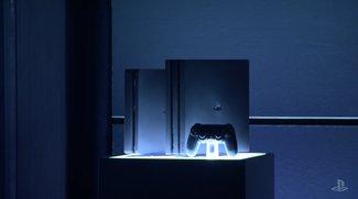 PlayStation 4 – Gerücht: Sony arbeitet an neuem Slim-Modell