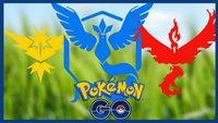 Pokémon GO: Safari Zone verschoben