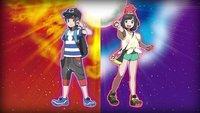 Pokémon Sonne und Mond: Code für Mewtu-Entwicklung veröffentlicht