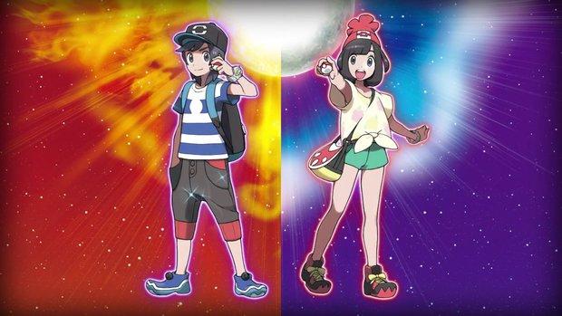 Pokémon: Stellenanzeige weist auf Nintendo Switch-Ableger hin