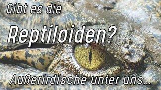 Reptiloiden: Gibt es sie wirklich?