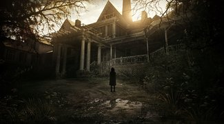 Resident Evil 7: Capcom startet Making-of-Reihe zum Survival-Horror