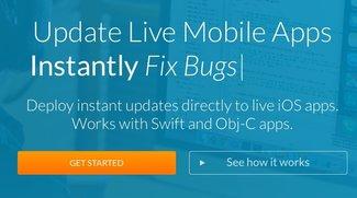 App Store: Apple verbietet Apps, die sich selbst updaten