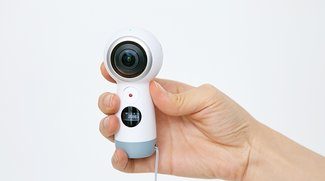 Samsung Gear 360: Günstige Rundum-Kamera