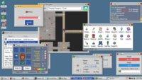 Kingsway: Windows 95 als Rollenspiel