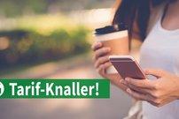 1,5 GB & Allnet-Flat im Telekom-Netz für 8,99 € pro Monat + 24 Monate HD-TV gratis