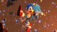 Sonic Mania wurde verschoben, kommender 3D-Ableger heißt Sonic Forces