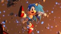 Sonic Forces: Neues Abenteuer, alte Probleme