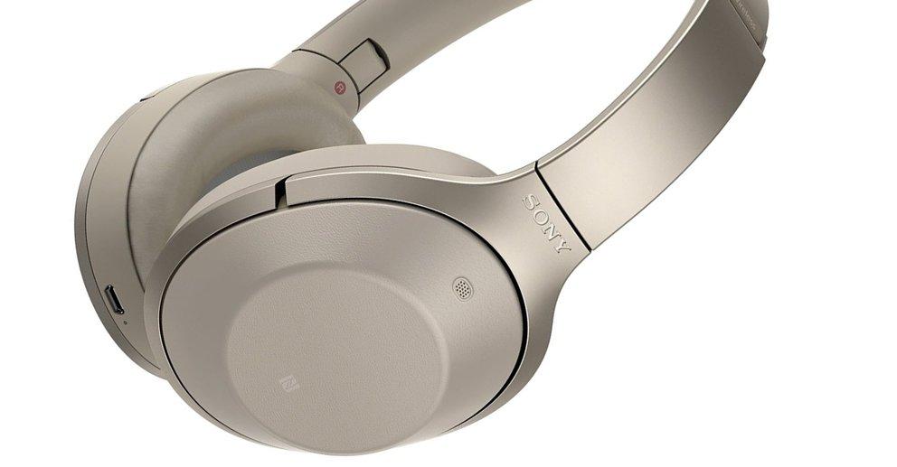 Sonys MDR-100ABN – für mich die besten Kopfhörer