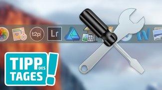 Standardprogramm auf dem Mac ändern, so gehts für einzelne Dateien