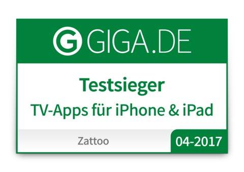 test-tv-apps_Testsieger