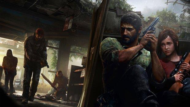 The Last of Us 2: Westworld-Schauspielerin bekommt einen Auftritt
