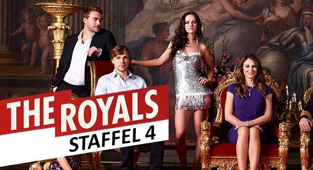 The Royals Besetzung