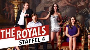 The Royals Staffel 4: Wann startet die Season in Deutschland?