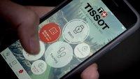 Angriff auf Android Wear und watchOS: Swatch plant eigenes Betriebssystem
