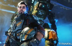 Xbox One X: Titanfall 2...