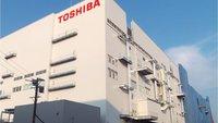 """Toshiba will Speicher-Chip-Geschäft verkaufen –japanische Regierung mit """"Sicherheitsbedenken"""""""