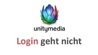 Lösung – Unitymedia: Kundencenter-Login geht nicht