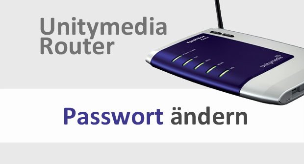 Unitymedia Wifispot Passwort Vergessen