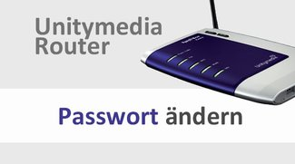 Unitymedia: So ändert ihr das Router- und WLAN-Passwort, wenn es vergessen wurde